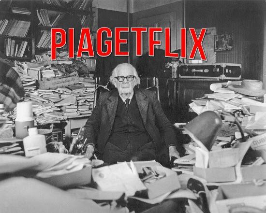 🏋️♂️🧠VideoClase #3.2 ¿Qué es la Inteligencia para Piaget? Parte 2