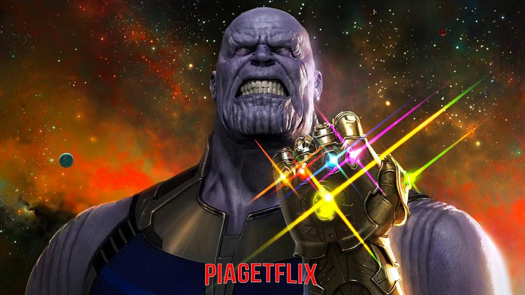 🎯 Técnicas Avengers